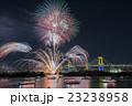 花火 花火大会 打ち上げ花火の写真 23238958