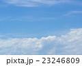空 青空 晴れの写真 23246809