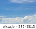 空 青空 晴れの写真 23246813