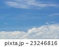 空 青空 晴れの写真 23246816