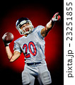 american football player man isolated 23251855