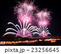 花火 花火大会 夏祭りの写真 23256645