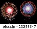 花火 花火大会 夏祭りの写真 23256647