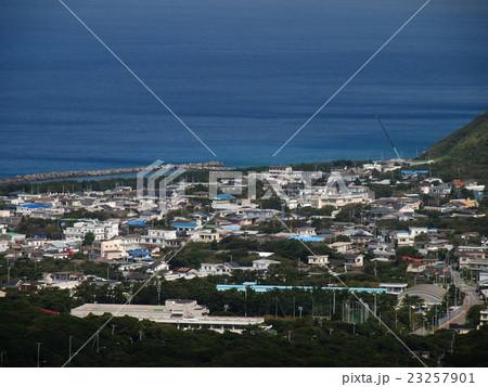 新島 本村集落 23257901