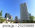 品川高層ビル(5月) 23259880