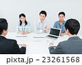 ビジネス 商談 営業の写真 23261568