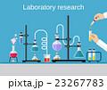 Chemists scientists equipment. 23267783