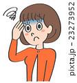 女性 頭痛 腹痛 23273952