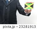 世界の国旗とビジネスイメージ 23281913