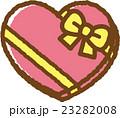バレンタインチョコ 23282008