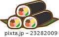 恵方巻き 23282009