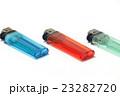 Lighter on the white background 23282720