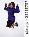 トレーニングウェアの女性 23285757