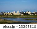風景 富山市 神通川の写真 23298818