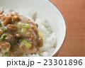 納豆ごはん 23301896