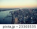 New York City downtown 23303535