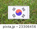 世界の国旗  23306456