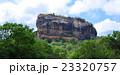 シギリヤ・ロック シギリア スリランカの写真 23320757