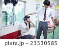 高校生カップル バッティングセンター 23330585