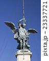 サンタンジェロ城 天使 銅像 23337721