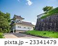 仙台城大手門脇櫓 23341479