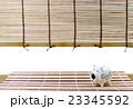 日本の夏 縁側イメージ 23345592
