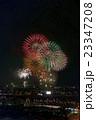 岸和田港祭り花火 23347208