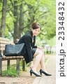 靴擦れ 女性 23348432