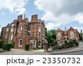 ロンドン郊外のレンガ造りの大邸宅 23350732