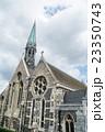 ロンドン郊外の石造りの大聖堂 23350743