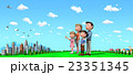 town&cityと家族1 23351345
