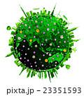 地球エコロジー 23351593