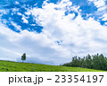 麓郷展望台の風景 23354197