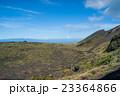 伊豆大島 三原山 火山の写真 23364866