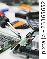 基盤 基板 ビジネス テクノロジー オフィス 電子部品 半導体 23365652