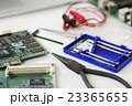 基盤 基板 ビジネス テクノロジー オフィス 電子部品 半導体 23365655