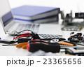 基盤 基板 パソコン ビジネス テクノロジー オフィス 電子部品 半導体 23365656