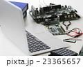 基盤 基板 パソコン ビジネス テクノロジー オフィス 電子部品 半導体 23365657
