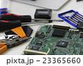 基盤 基板 パソコン ビジネス テクノロジー オフィス 電子部品 半導体 23365660