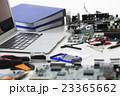 基盤 基板 パソコン ビジネス テクノロジー オフィス 電子部品 半導体 23365662