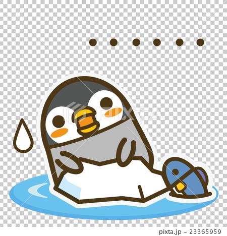 ペンギンカフェ 我に返る 23365959