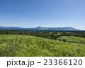 押戸石の丘 丘 草原の写真 23366120