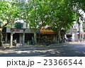 上海市静安区の街並み 23366544