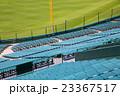甲子園球場の座席 23367517