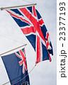 イギリス 国旗 ユニオンジャック 23377193