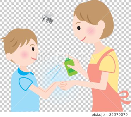 杀虫剂 驱蚊 父母身份 23379079