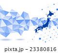 日本 ビジネス 日本列島のイラスト 23380816