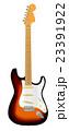 ギターのイラスト 23391922