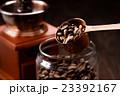 豆 コーヒー豆 珈琲豆の写真 23392167
