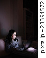 PC ノートパソコン 遊ぶの写真 23394572